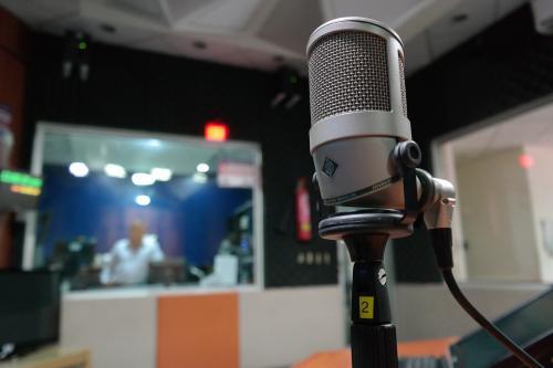 Radioreclame - ook voor het mkb