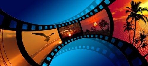 Bioscoopreclame voor lokale en regionale reclame