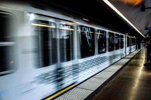 Bussen, trams en metro