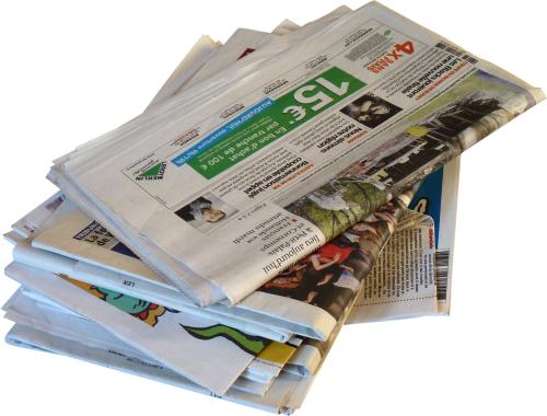 Huis-aan-huisbladen: lekker lokaal!