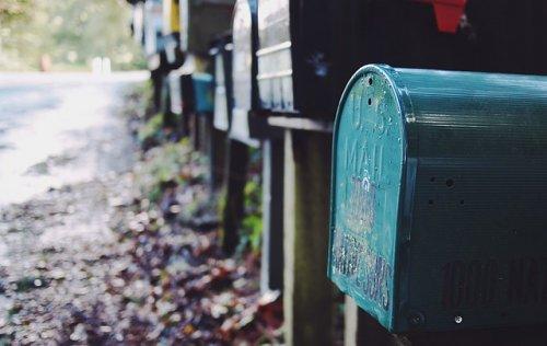 5 ideeën om op te vallen met mailings