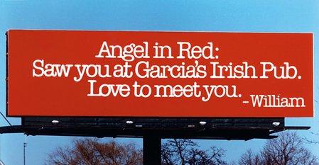 Garcia's Billboard