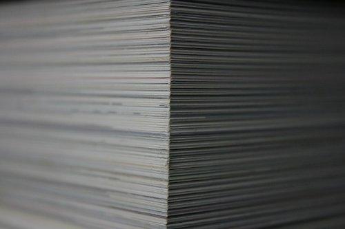 Reclame maken via een whitepaper