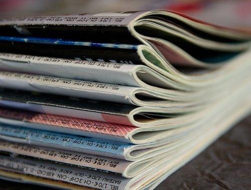 Publiekstijdschriften update december 2017