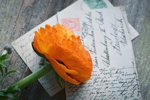 Opvallen met mailings - Idee 1 Stuur een kaartje