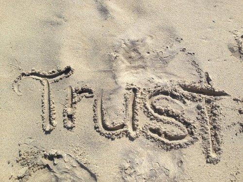 Vertrouwen in social media